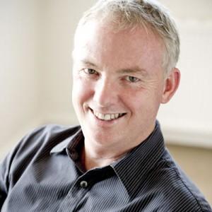 Chris Mackey Headshot